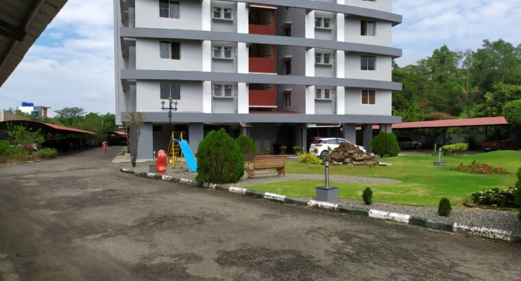 Apartment for SALE Near KMEA College