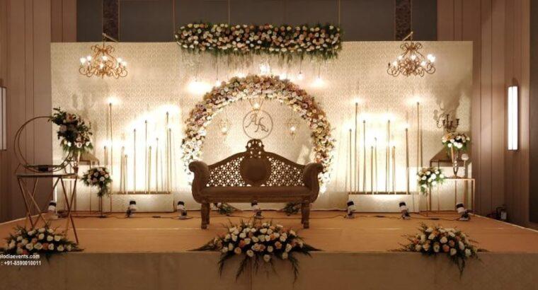 Melodia Events Wedding Event Organizer in Thrissur