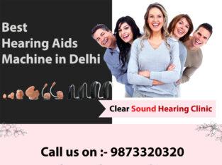 Hearing Aid Machine & Ear Hearing Machine Price in
