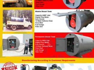 Fuel tank ,storage tank,9496 755 001