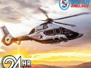 Hire now with Immediate Transport by Sky Air Ambul